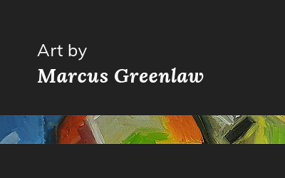 Marcus Greenlaw