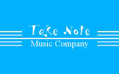 Take Note Music Company, Lowestoft, Suffolk