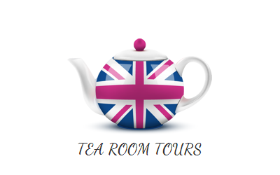 Tea Room Tours